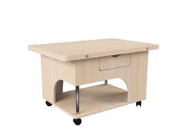 """Столы и столики - Стол-трансформер """"Стэп"""", 0"""