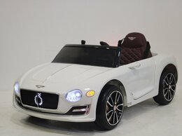 Электромобили - Детский электромобиль Bentley, 0