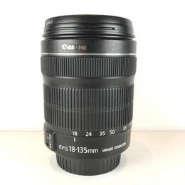 Объективы - Canon EF-S 18-135mm 3.5-5.6 IS STM (A364), 0