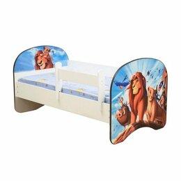 Кровати - Кровать детская, 0
