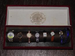 Наручные часы - Часики, 0