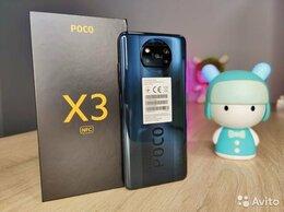 Мобильные телефоны - Xiaomi Poco X3 6/128GB NFC Grey, 0