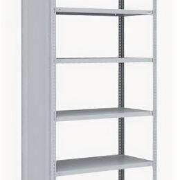Стеллажи и этажерки - Боковая стенка 2000х300, 0