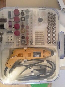 Наборы электроинструмента - гравер DM-130, 0