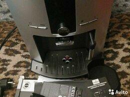 Кофеварки и кофемашины - Кофемашина Krups EA829, 0