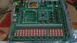 Радиодетали и электронные компоненты - Отладочная плата Easypic PRO V7  MIKROE-9957, 0