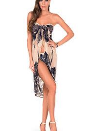 Пляжная одежда - Парео MAGISTRAL Andalusia, 0