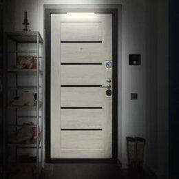 Входные двери - Входная дверь Аврора скандинавский дуб с…, 0