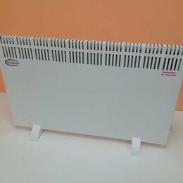 Обогреватели - Электроконвектор, обогреватель 0,5/1 кВт новый, 0