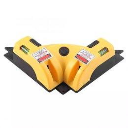 Измерительные инструменты и приборы - Уголок 90 лазерный, 0