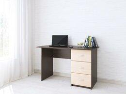 Компьютерные и письменные столы - Стол письменный Сити 1, 0
