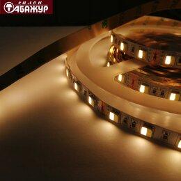Светодиодные ленты - Светодиодная лента 12V 60LED 14,4W холодный+тёплый, 0