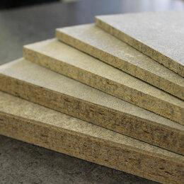Древесно-плитные материалы - ЦСП (цементно-стружечная плита) 12/3200х1250, 0