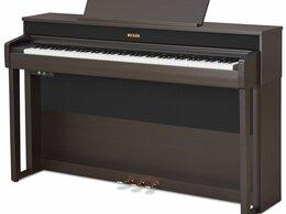 Клавишные инструменты - Цифровое пианино Becker BAP-72R, 0