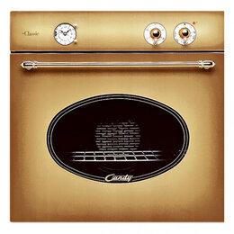 Духовые шкафы - Электрический духовой шкаф Candy R340/3TF,…, 0