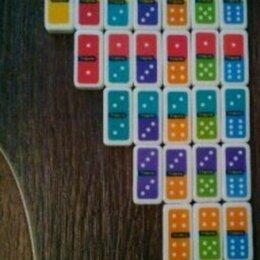 Игровые наборы и фигурки - Комплект домино лента смешарики, 0