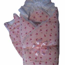 Конверты и спальные мешки - Выписка в роддом/новая, 0
