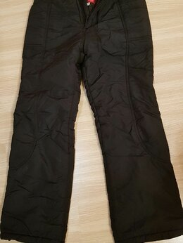 Брюки - Подростковые  зимние штаны., 0