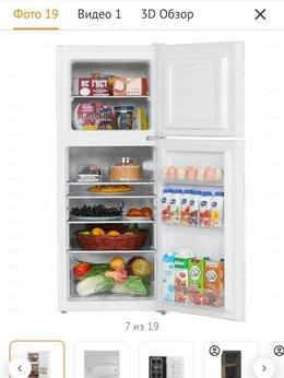 Холодильники - Холодильник dexp rf-td160nma/w, 0