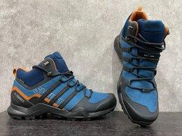 Обувь для спорта - Кроссовки Adidas terrex swift R2 GTX g26551, 0