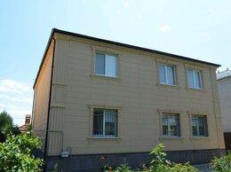 Фасадные панели - Термопанели Утепление Фасада, 0