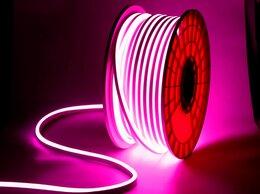 Светодиодные ленты - Гибкий неон 12в, 0