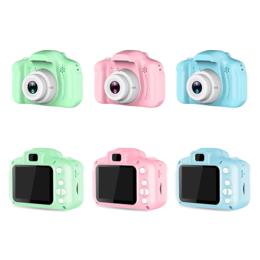 Фотоаппараты - Детский фотоаппарат Children's Digital, 0