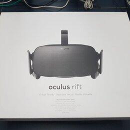 Рули, джойстики, геймпады - Oculus Rift CV1, 0