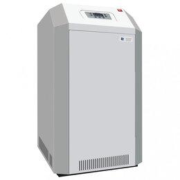 Отопительные котлы - Газовый котел CLEVER-40, 0
