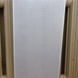 Экраны для радиаторов - Экран на батарею отопления 4-х секционный Гольф, 0