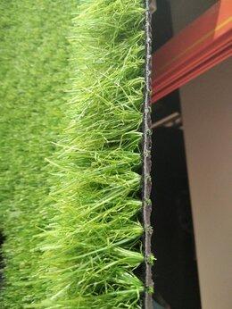 Искусственные растения - Трава искусственного газона, 0