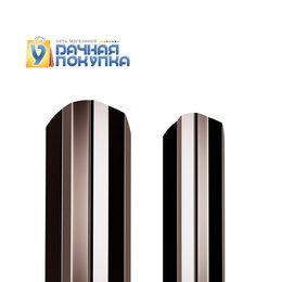 Заборы, ворота и элементы - Штакетник металлический, 0