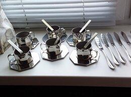 Кружки, блюдца и пары - Чашки цептер, 0