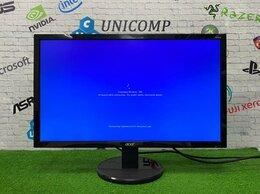 Мониторы - Монитор 24'' 1920x1080 Acer K242HL, 0