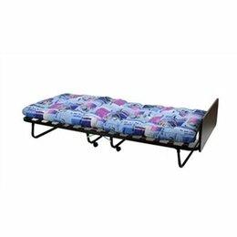Кровати - Раскладная кровать Отель1 с матрасом 100мм , 0