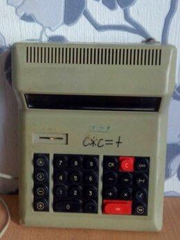 Другое - Калькулятор рэтро, 0