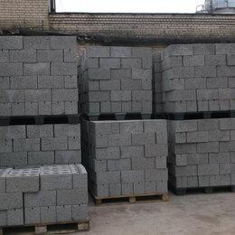 Строительные блоки - Керамзито-бетонные блоки, 0