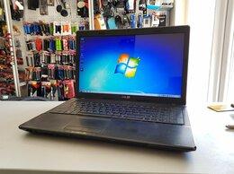 Ноутбуки - Быстрый ноутбук Asus Core i3, 0