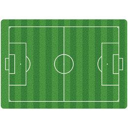 """Билеты - Настольное покрытие детское ArtSpace """"Football field"""", 28,3*19,7см, 0"""