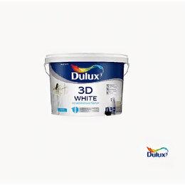 Краски - DULUX 3D WHITE Краска, 0