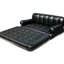Походная мебель - Матрас диван надувной, 0