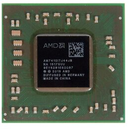 Процессоры (CPU) - процессор AMD A8-7410M, AM7410ITJ44JB, 0