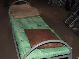Кровати - Продаём кровати металлические Шатура, 0