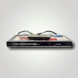 DVD и Blu-ray плееры - DVD плeер, 0