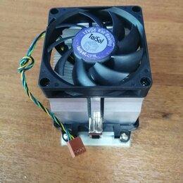 Кулеры и системы охлаждения - Кулер на сокет FM1, 0
