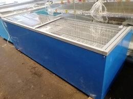 Морозильное оборудование - Морозильная бонета 2500, 0