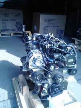 Двигатель и комплектующие - Двигатель Камминс на Газель. , 0