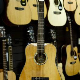 Акустические и классические гитары - Акустическая гитара Cort Gold-Mini-NAT Gold Series, 0