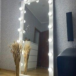 Зеркала - Гримёрное зеркало, 0
