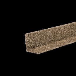 Отделочный профиль, уголки - ТЕХНОНИКОЛЬ HAUBERK уголок металлический…, 0
